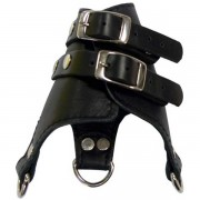 BON4 Leather Parachute