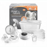 Tommee Tippee Pompa de san electrica Closer to Nature