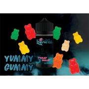 Yummy Gummy LiquidKiss 100ml 2mg