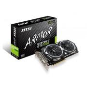 MSI GeForce GTX 1080 ARMOR 8G OC - 8 GB