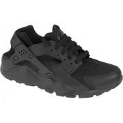 Nike Huarache Run GS Black