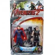 Комплект фигурки Супер Герои Avengers, 4 налични модела, 510116486