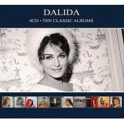 PID Ten Classic Albums [CD] Usa import