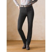 Walbusch Jeans Bestform Grau 40