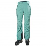 Helly Hansen mujeres Switch Cargo 20 pantalon de esqui Azul L