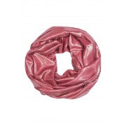 Kaliope Pink tunelová šála růžová