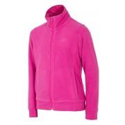 Поларено горнище за момиче Pink 4f