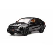 Mercedes GLE BRABUS 850