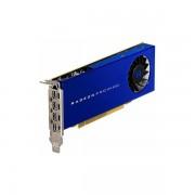 AMD Radeon Pro WX 4100 4GB GDDR5 4-mDP PCIe 3.0