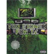 Video Delta Too stoned for TV - DVD
