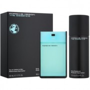Porsche Design The Essence lote de regalo VIII. eau de toilette 50 ml + desodorante en spray 150 ml
