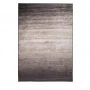 Zuiver Obi - Tapis imprimé gris - Dimensions - 200x300 cm