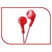 JVC HA-F160-R-E Red