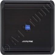 Alpine MRV-F300 4 Channel Car Amplifier, 50 Watts RMS x 4