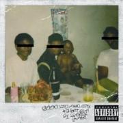 Kendrick Lamar - Good Kid,m.A.A.d City (CD)