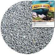 COBBYS PET AQUATIC DECOR Štěrk stříbrný 3-4mm 2,5k