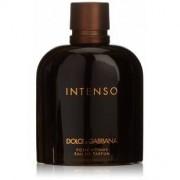 Dolce&gabbana Intenso - eau de parfum uomo 200 ml vapo