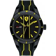 Scuderia Ferrari Red rev 0830482
