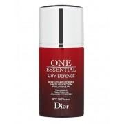 Christian Dior (Christian Dior) One Essential City Defense Cream SPF 50 detoxikační krém pro všechny typy pleti 30 ml