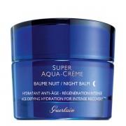 Guerlain Soin visage Super Aqua-Creme Baume Nuit Regeneration Intense