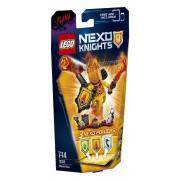 LEGO Nexo Knights, Suprema Flama 70339