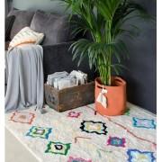 Kaarol vloerkleed - 140 x 200 cm - Collectie morocco