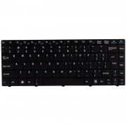 Tastatura laptop MSI CR400, EX460, U200, ULV723
