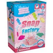 Fabrica de sapunuri parfumate Mini Science4you