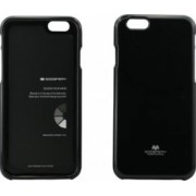 Skin Goospery My-Jelly iPhone 6 Black