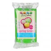FunCakes Rolfondant -Spring Green- -250g-