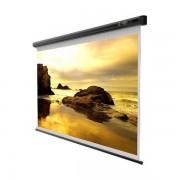 Ecran de proiectie Sopar Slim 155x155 cm 1:1