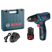 Akumulatorska bušilica - odvrtač GSR 120-LI Professional Bosch