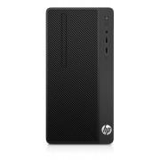 HP 290 G2 MT Black 4HS27EA