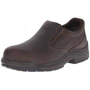 Timberland Pro 53534 TiTAN Zapatillas de seguridad para hombre, Camel marrón, 7.5W US