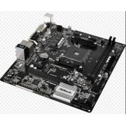 TARJETA MADRE ASROCK AB350M-HDV HDMI,D-SUB, DVI DDR4 USB 3.0 SOC AM4