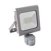LED Buitenlamp - met bewegingsmelder - 30W