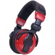American Audio Hp 550 Red Foldable Professional Headphones