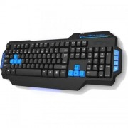 Tastatura E-Blue gaming Mazer Type-X Advanced