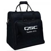 QSC TM-30 Tote Accesorios mesa mezcla