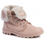 Туристически oбувки PALLADIUM - Baggy S 96433-612-M Rose Dust