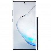 Refurbished-Good-Galaxy Note 10+ 256 GB (Dual Sim) Black (Aura Black) Unlocked
