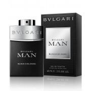 Bvlgari - Man Black Cologne Eau de Toilette pentru barbati