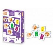Learning Kitds Puzzle matematic - Fractii