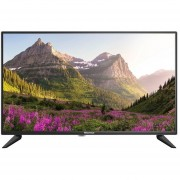 Pantalla Led De 32 Pulgadas Smart Tv Hisense 32H5500E - Negro