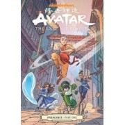 Avatar: The Last Airbender - Imbalance Part One, Paperback