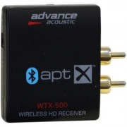 Advance Acoustic WTX500 - Adaptateur bluetooth