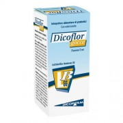DICOFARM SpA DICOFLOR Gocce 5 ml