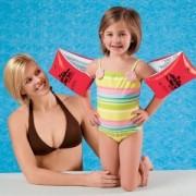 Aripioare inot pentru copii intex 56642