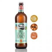 Birra Morena Lucana Bianca CL 75 - 4,5 % alc. vol.- Craft Beer - - Cruda - Luppolatura a freddo -