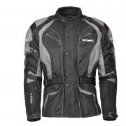 Férfi Motoros Kabát W-TEC Valcano 5319/fekete-szurke